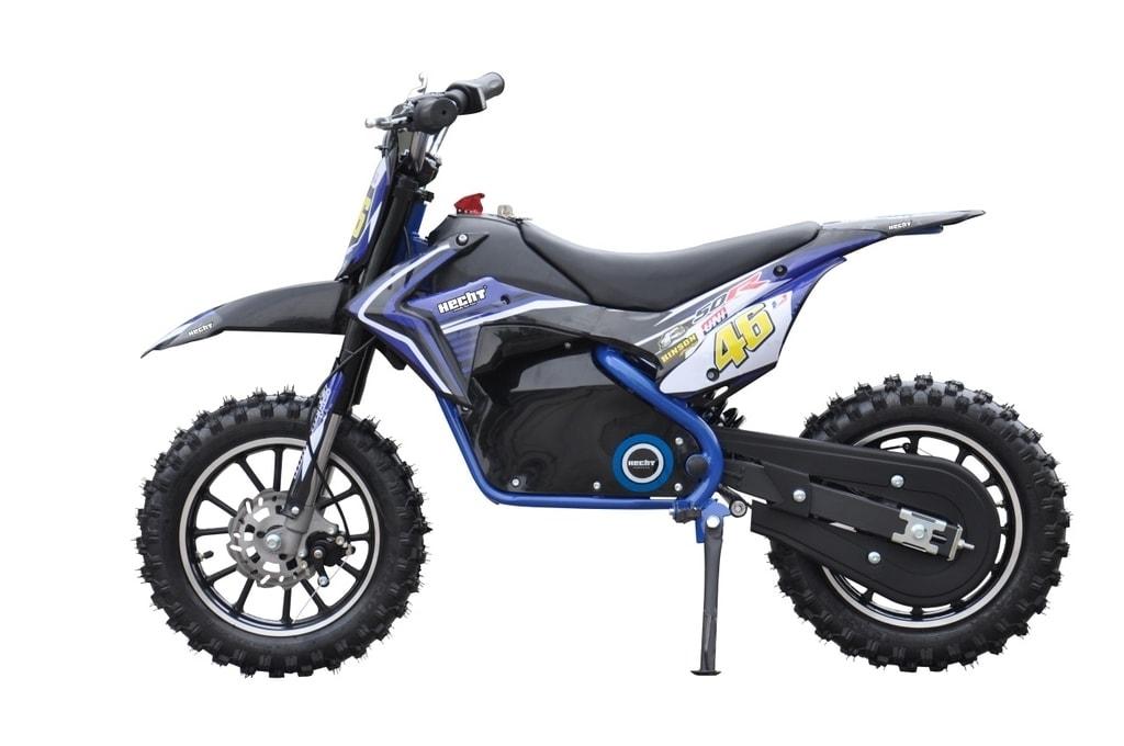 HECHT 54502 - detská motorka