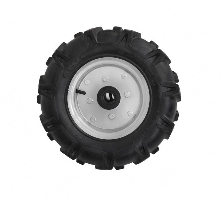 """HECHT 8001017 - pomocné kolesá 8"""" (2 ks)"""