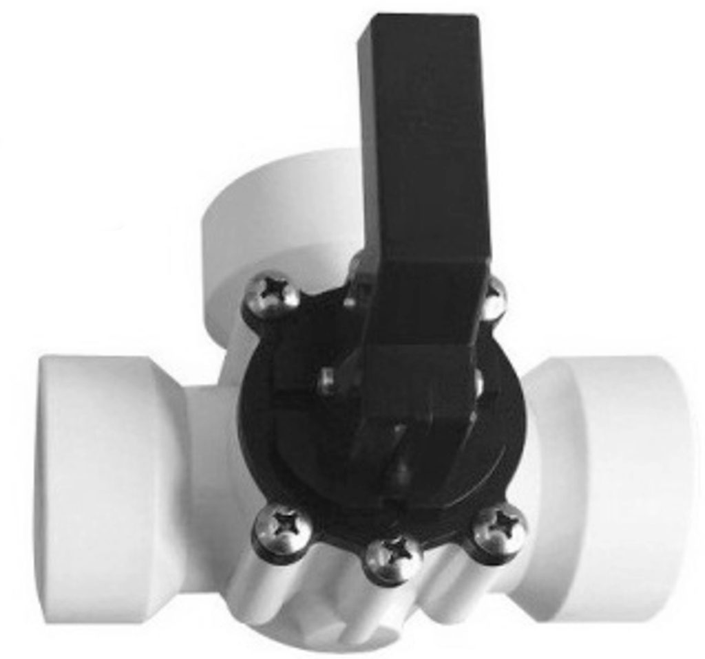 HECHT 305811 - 3-cestný ventil