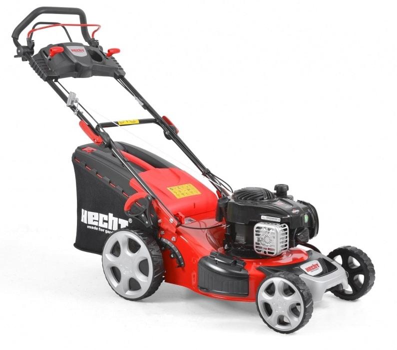 HECHT 5494 SB - motorová kosačka s pojazdom
