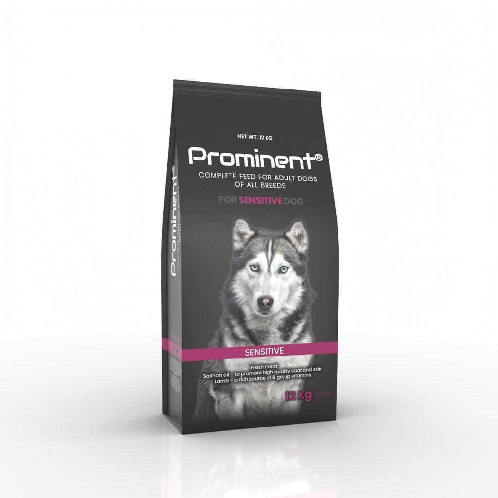 Prominent DOG SENSITIVE 12 kg