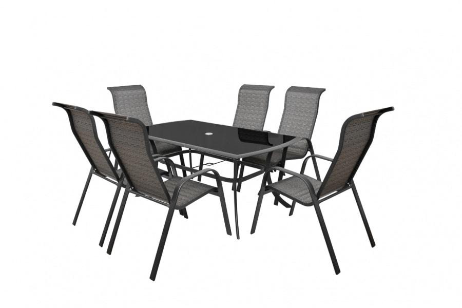 HONEY SET MAXI - set záhradného nábytku