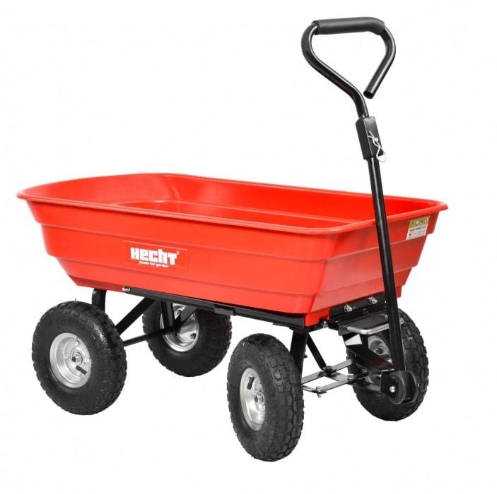 HECHT 52145 - zápražný vozík
