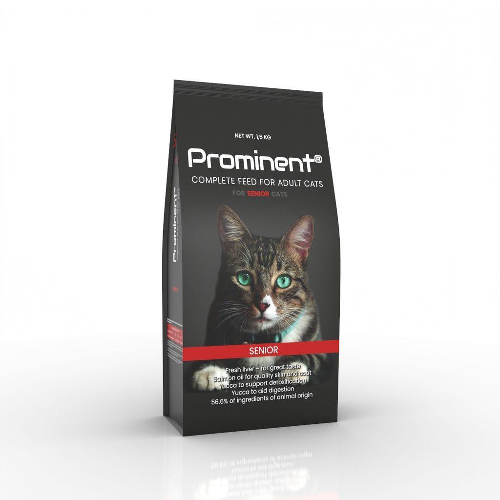 Prominent CAT SENIOR 1,5 kg