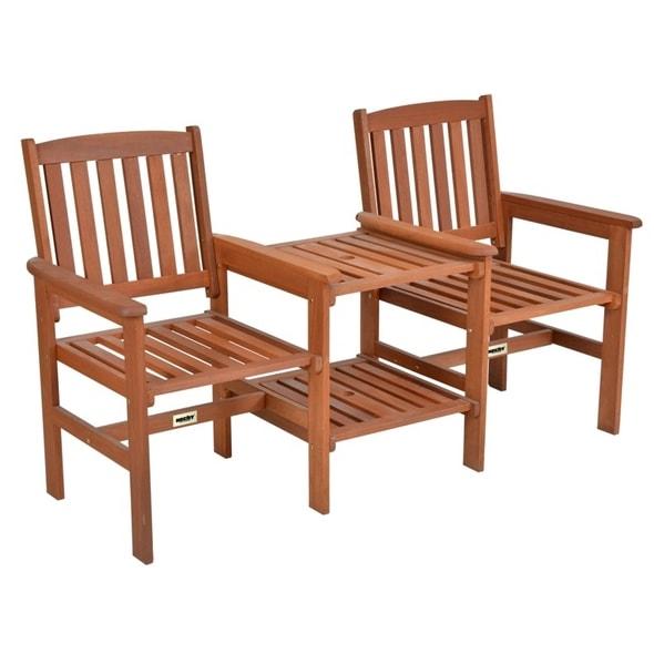 bad2b6a3c0d2 HECHT - HECHT TEEBENCH - kombinácia nábytku - Hecht - Zostavy nábytku -  sety - Záhradný nábytok