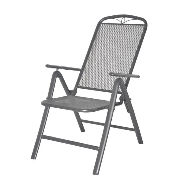 3977fd297107c HECHT - 19567 - stolička k NAVASSA LUX - Záhradný nábytok