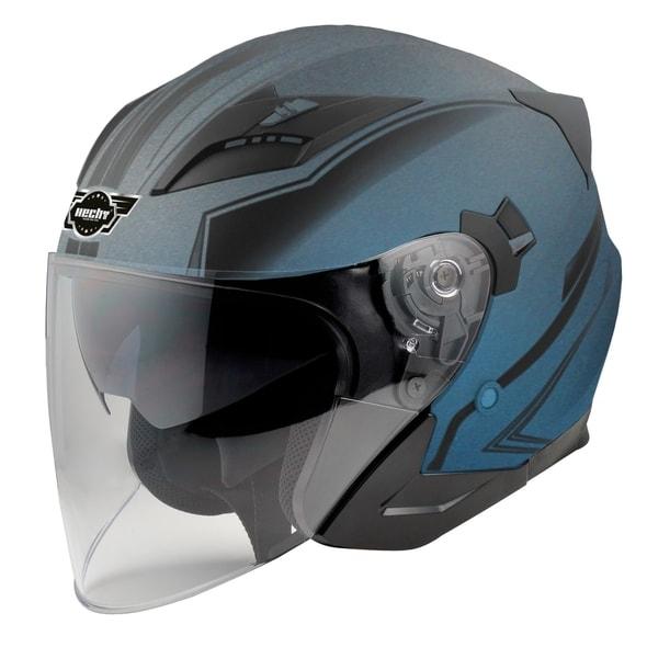 3027122c55e27 HECHT - HECHT 52627 S - prilba pre skúter a motocykel - Hecht ...