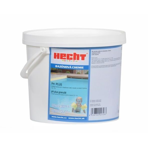 PH PLUS  3 KG - 802603