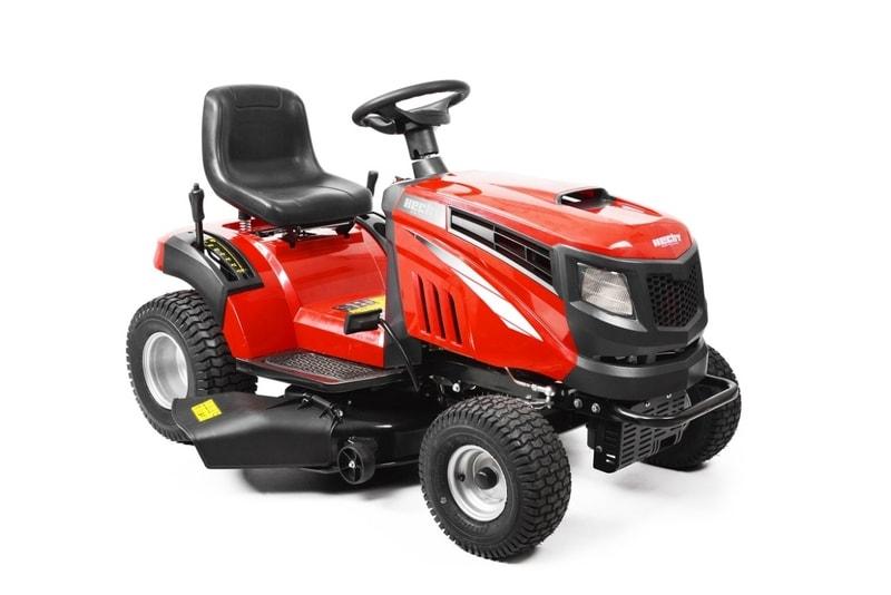 HECHT 5114 - záhradný traktor