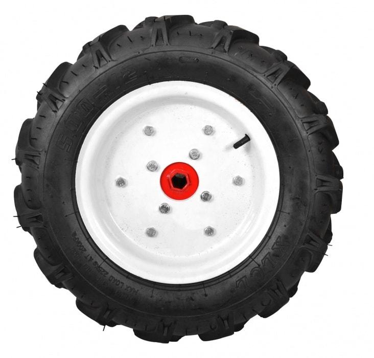 HECHT 007112 - pomocné kolesá