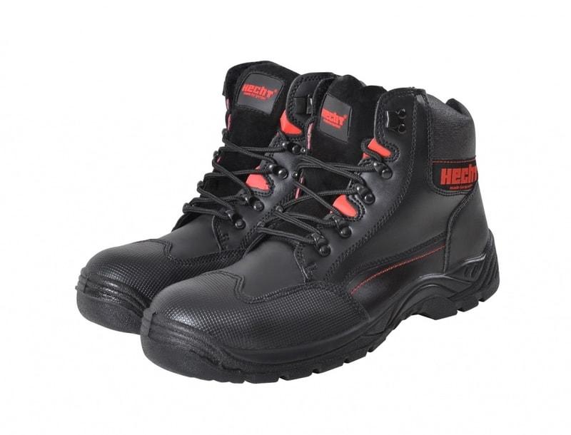 HECHT 900507 - pracovná ochranná obuv veľ. 43