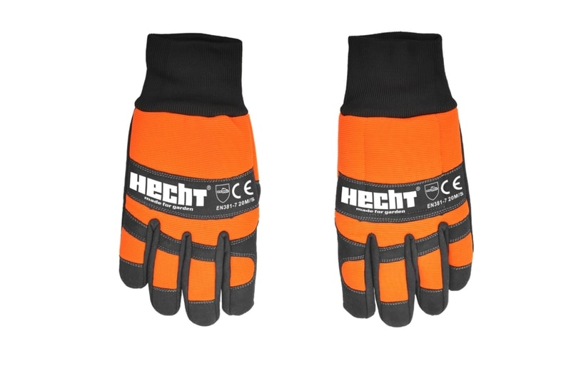 HECHT 900108 - pracovné rukavice CE
