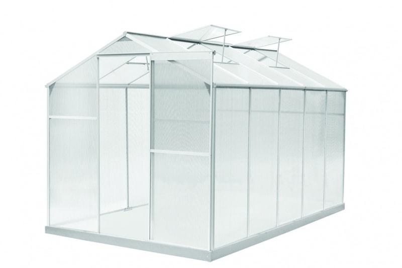 HECHT RANCHER II. - Záhradný skleník