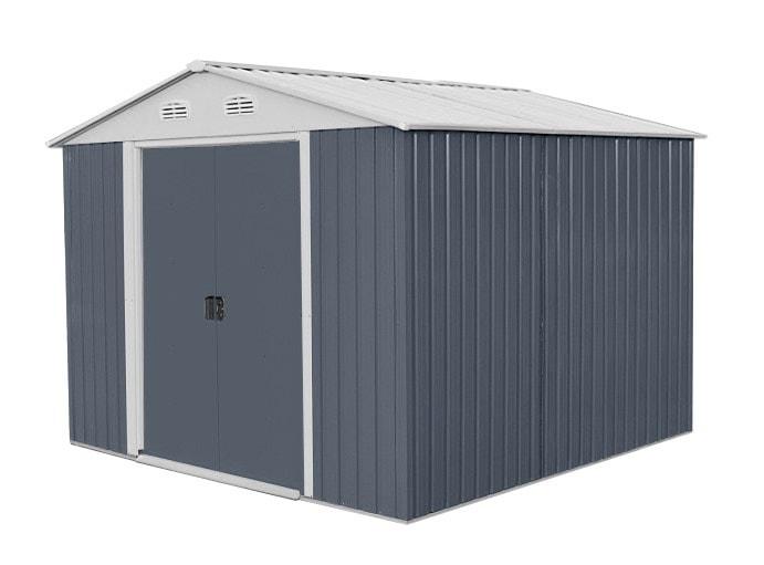 HECHT 10x10 PLUS - záhradný domček