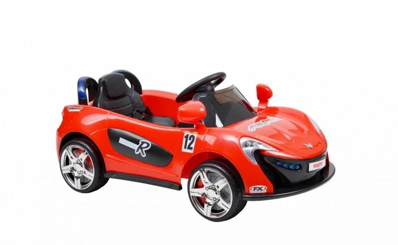 HECHT 51117 - detské autíčko