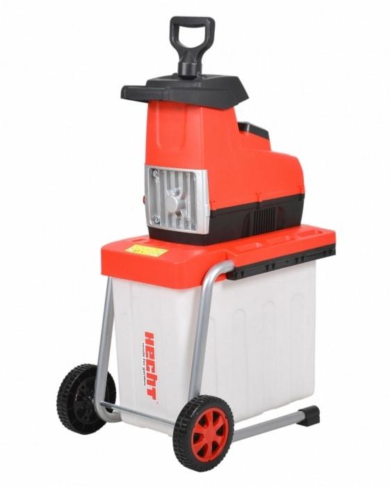 HECHT 6285 XL - elektrický drvič vetiev