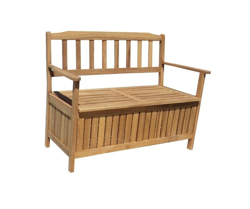 HECHT SPACE - záhradná lavička