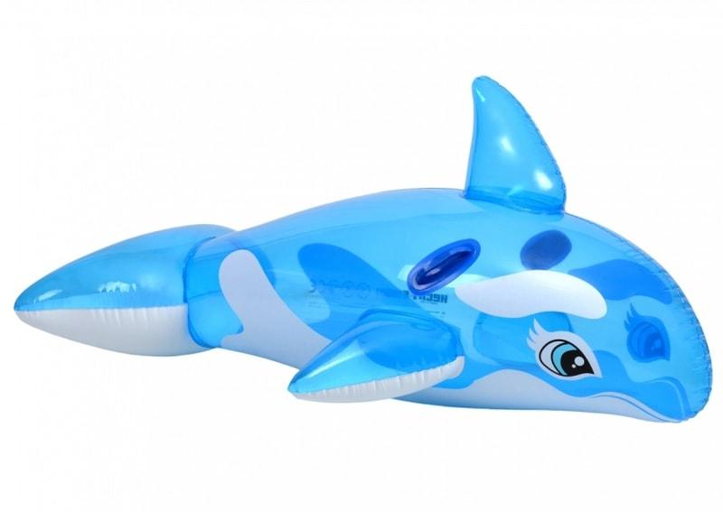 HECHT 510501 - detská nafukovacia veľryba