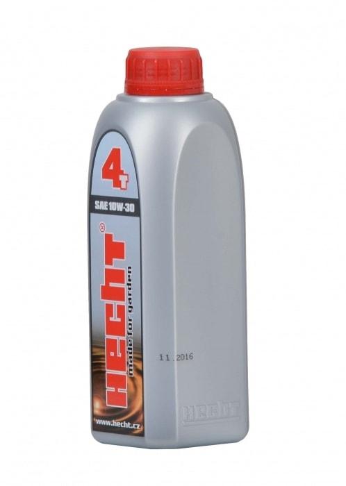 HECHT 4T - olej pre štvortaktné motory