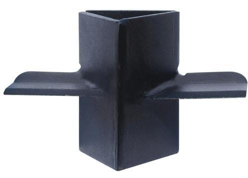 000671 - štiepací krížový klin