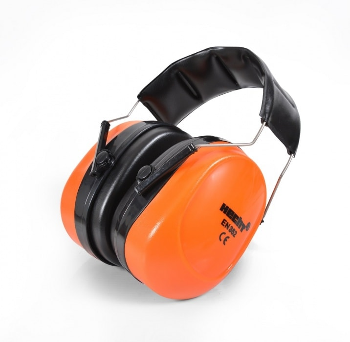 HECHT 900102 - ochrana uší - slúchadlá CE