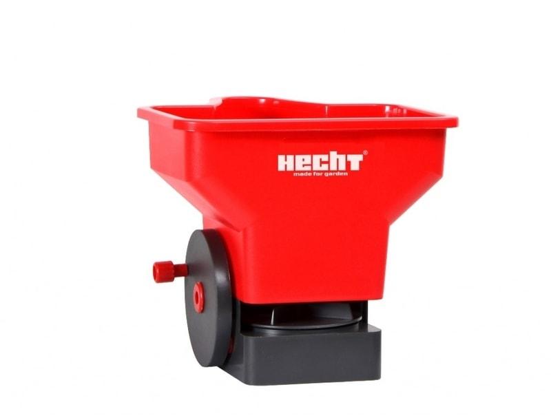 HECHT 33 - ručný rozmetač hnojiva, osiva alebo soli