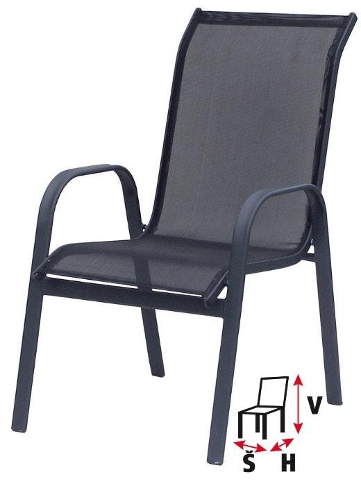 HFC010 - stolička k EKONOMY SETU