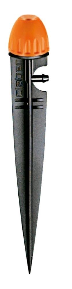 Claber 91229 - odkvapkávač na kolíku 360° - 10ks v balení