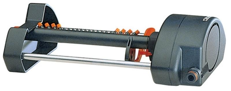 Claber 8753 - preklápací postrekovač