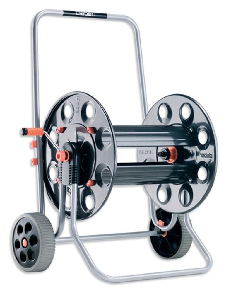8895 - Metal Profi vozík na hadice
