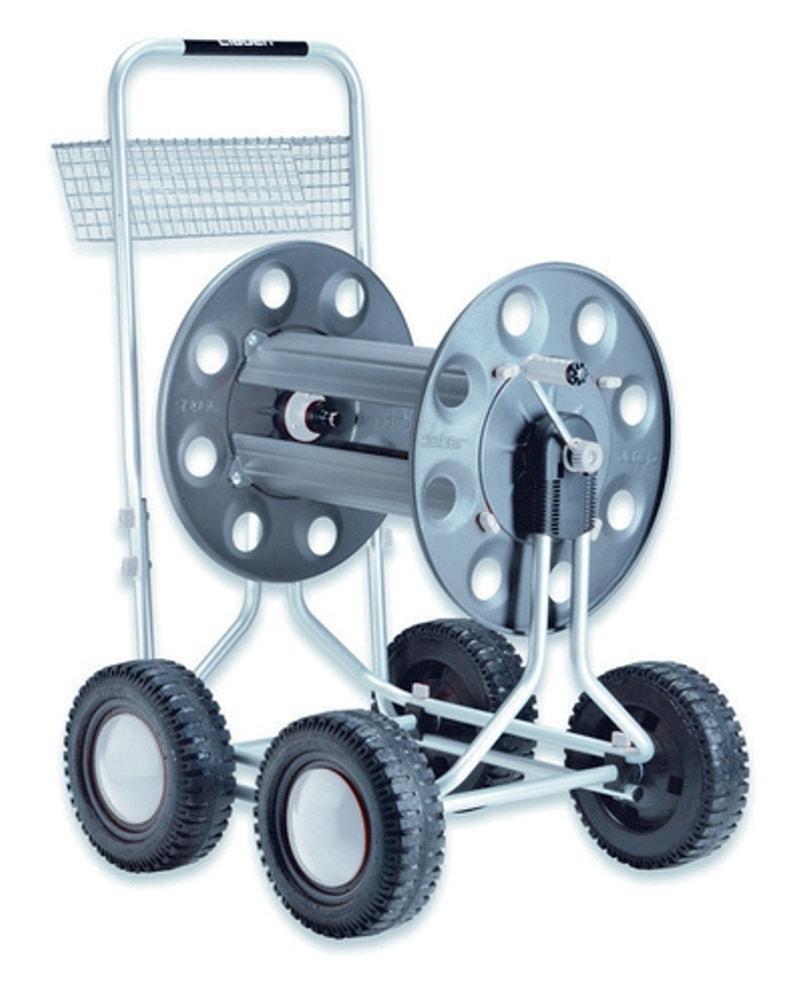 8900 - Jumbo - vozík na hadice