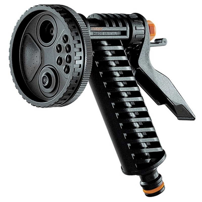 9373 - viacúčelová postrekovacia pištoľ