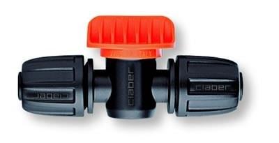 """Claber 91033 - 1/2"""" ručný ventil"""