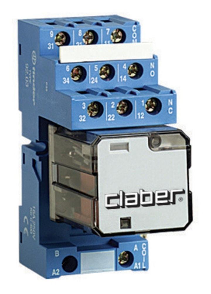 Claber 90439 - ovládacie relé elektrického čerpadla