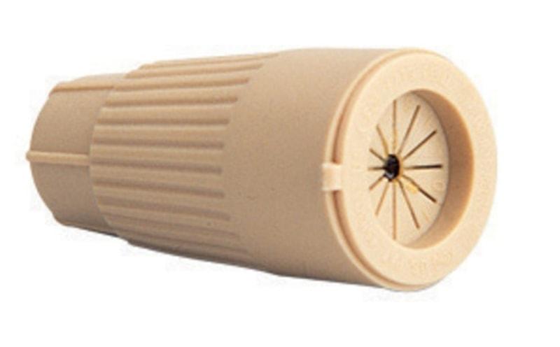 Claber 90035 - vodotesný konektor - 2ks v balení