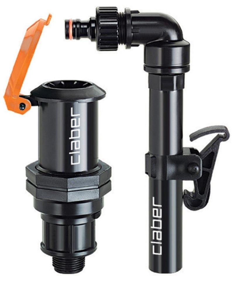 Claber 90930 - vodovodná zásuvka