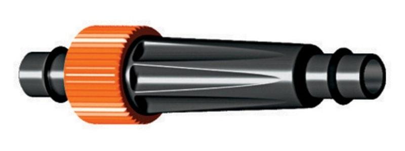 """Claber 91031 - priechodný filte pre 1/2"""" hadicu"""