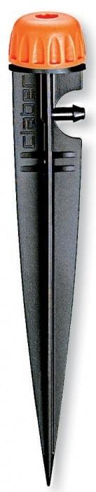 Claber 91227 - odkvapkávač na kolíku 0-40 l/h. - 10ks v balení