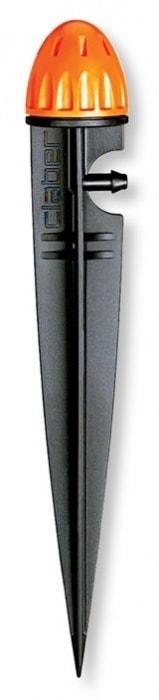 Claber 91228 - dávkovač kríkový na kolíku 0-40 l/h. - 10ks v balení
