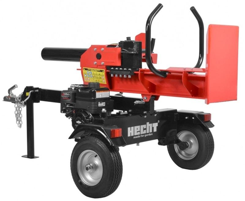 HECHT 6422 - motorová štiepačka