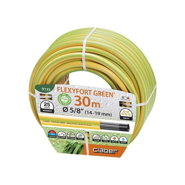 "Claber 9135 - záhradná hadica Flexiport 5/8"" - 30m"