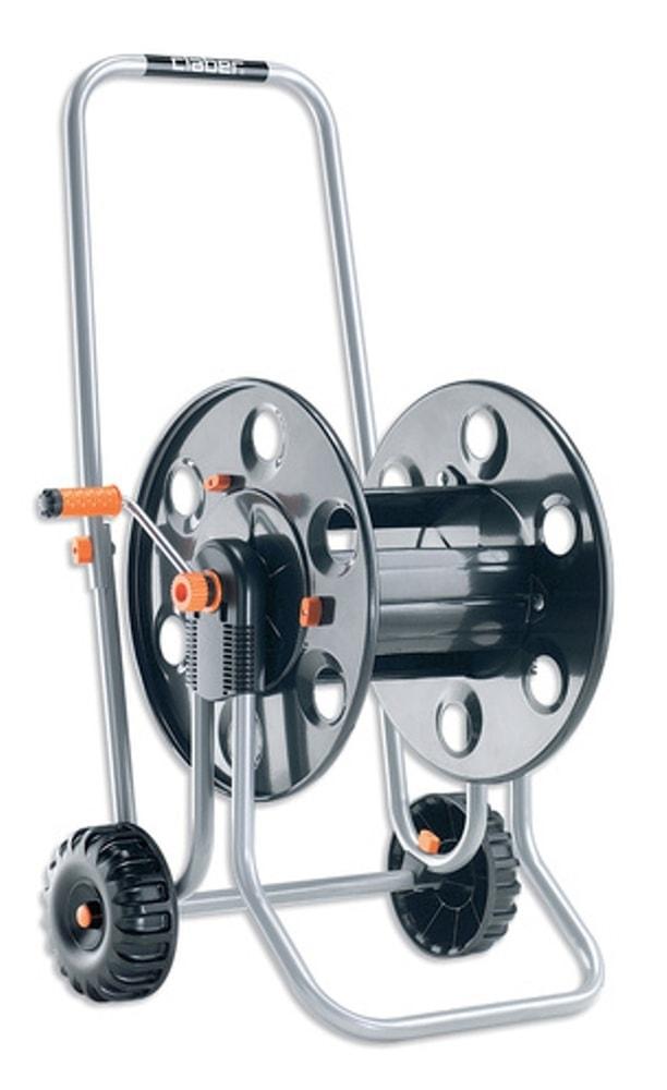 8891 - Metal 60 vozík na hadice