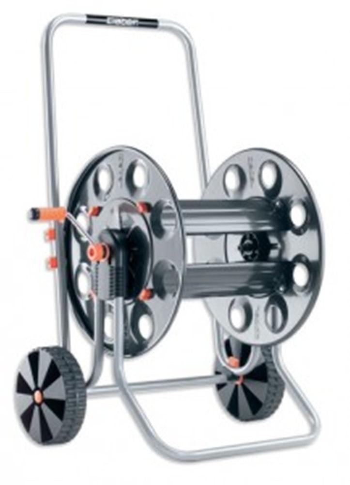 8894 - Vozík na hadicu METAL GEMINI