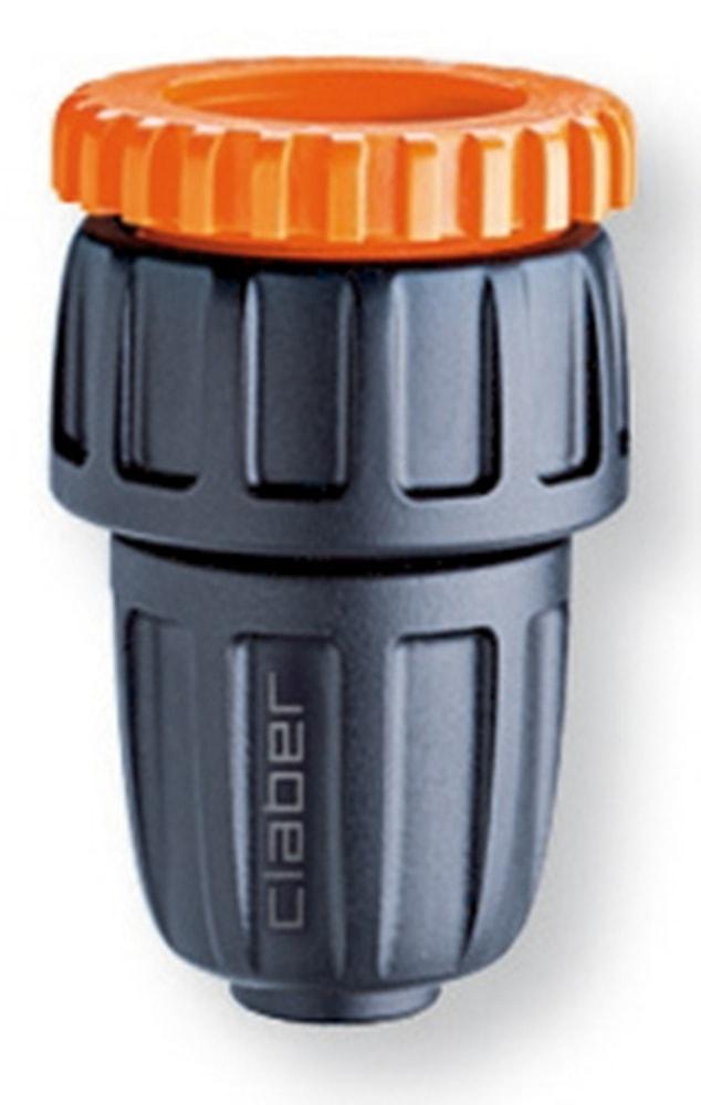 "Claber 91013 - konektor pre pripojenie 1/2"" hadice"