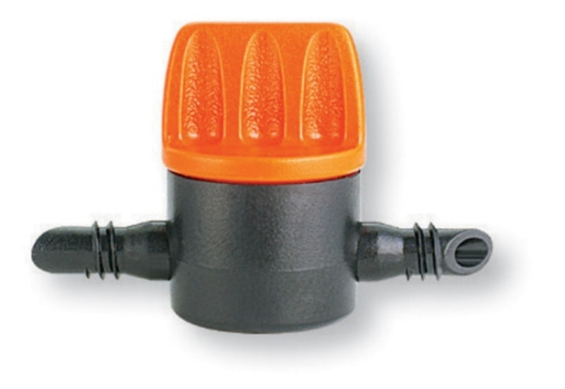 """Claber 91270 - uzatvárací ventil 1/4"""" - 5ks v balení"""