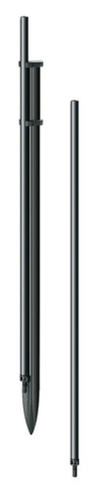 """Claber 91265 - oporný kolík s predlžovacou trubicou 1/4"""" - 2ks v balení"""