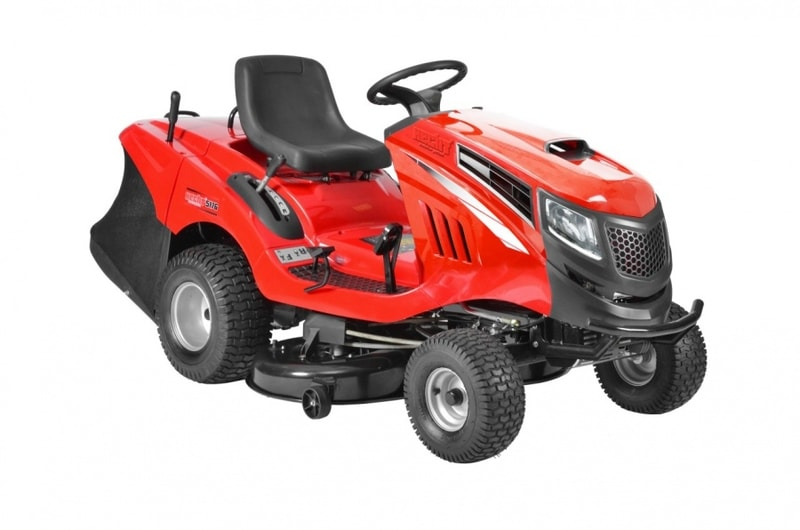 HECHT 5222 - záhradný traktor