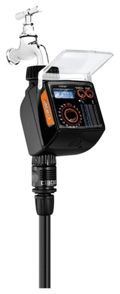 Claber 8483 - Jednocestný automatický časový spínač TEMPO LOGIC