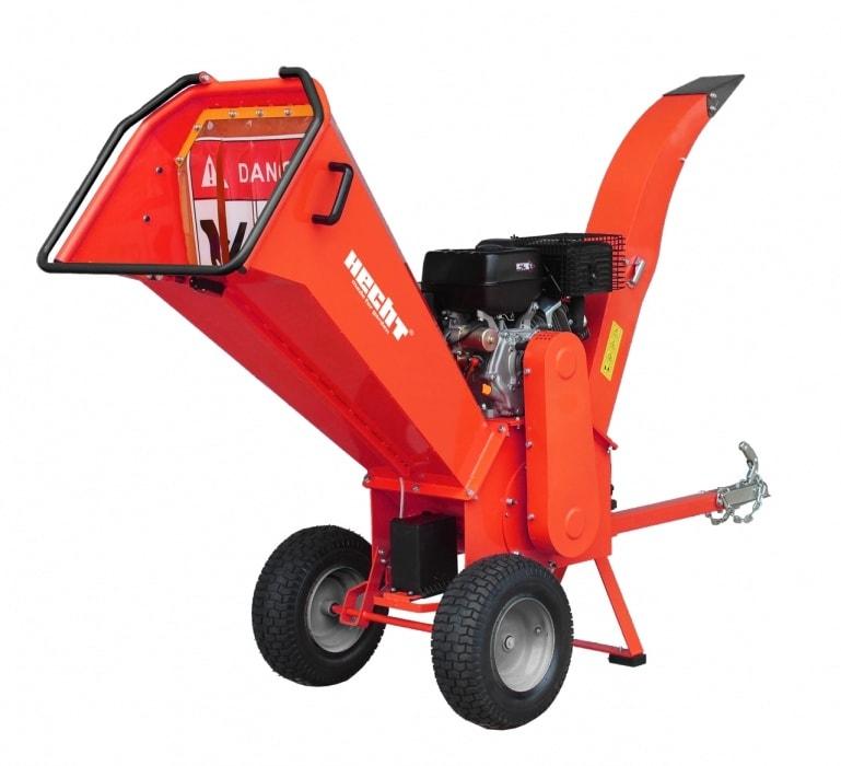 HECHT 6642 - motorový drvič