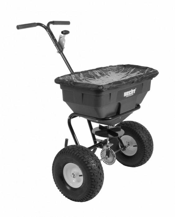 HECHT 256 - ručný rozmetač hnojiva, osiva alebo soli